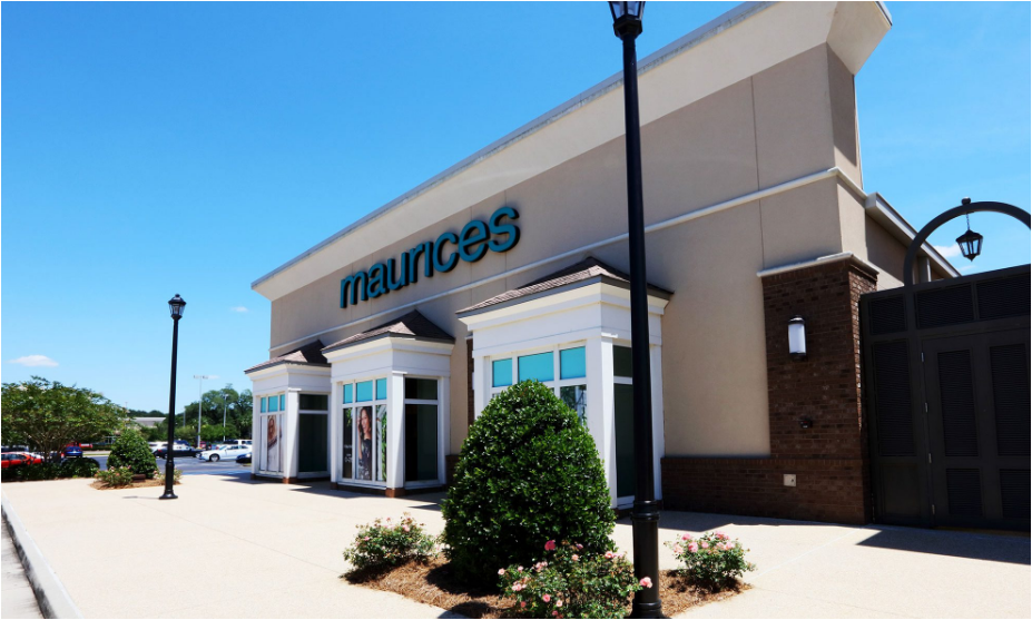 Tell Maurices Guest Experience Survey