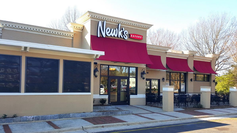 Newk's Eatery Guest Experience Survey