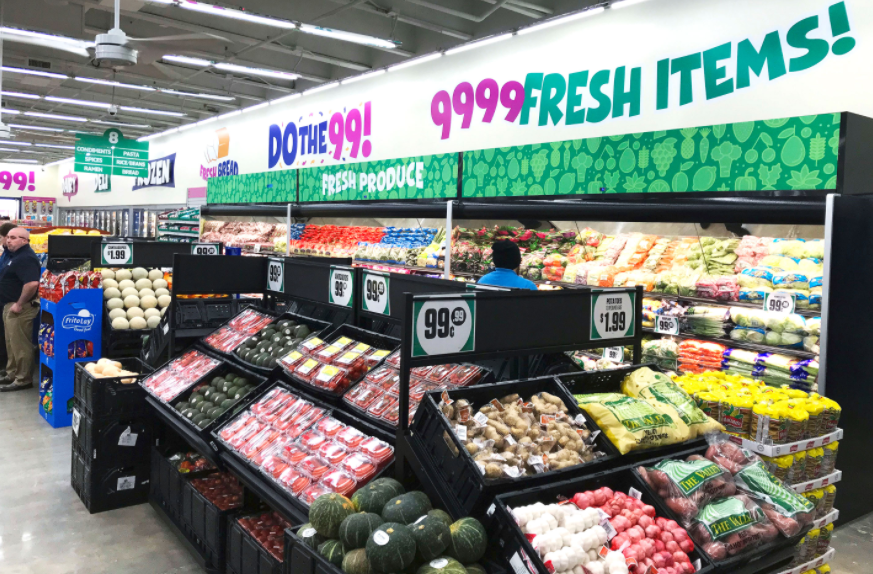 Tell 99 Cents Only Stores Customer Satisfaction Survey