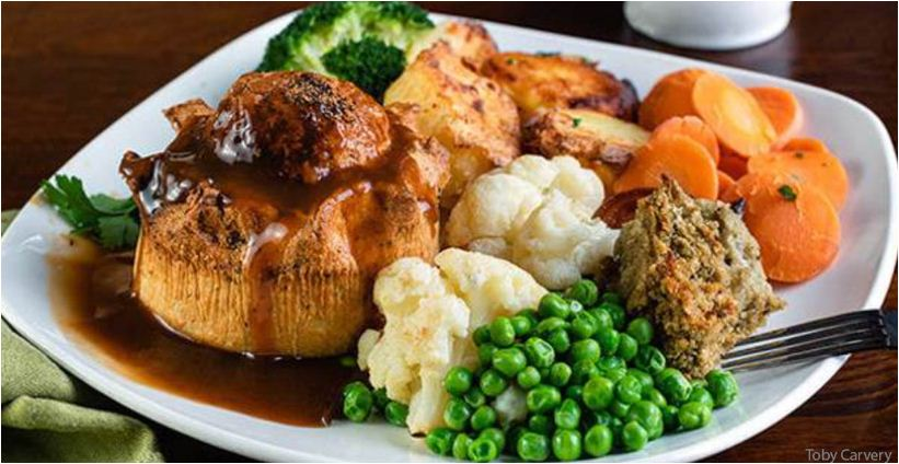 Toby Carvery Guest Survey