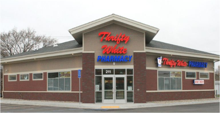 Thrifty White Pharmacy Guest Survey
